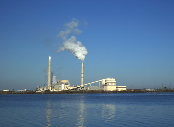 Coal Fired Power Generation Industry