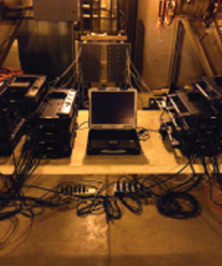 Multi-Stream Combustion Analyzers